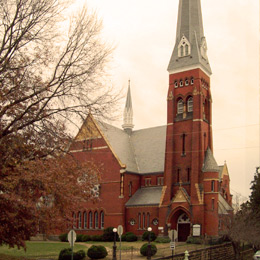 First-Baptist-Church-Lynchburg