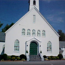 Inglewood-Baptist-Church